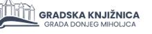 Gradska Knjižnica Grada Donji Miholjac