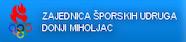 Zajednica športskih udruga Donji Miholjac